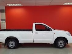 2015 Toyota Hilux 2.0 VVTi AC Single Cab Bakkie Kwazulu Natal Durban