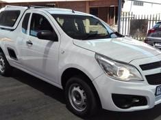 2016 Chevrolet Corsa Utility 1.4 CLUB Gauteng Johannesburg