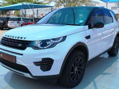 2016 Land Rover Discovery Sport 2.2 TD4 S Kwazulu Natal Durban