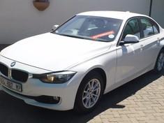 2013 BMW 3 Series Steptronic Gauteng Centurion