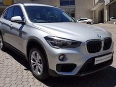 2017 BMW X1 Sdrive20d At  Gauteng Sandton