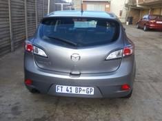 2012 Mazda 3 1.6 Dynamic  Gauteng Jeppestown