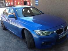 2012 BMW 3 Series 320D Edition M Sport Shadow Auto Gauteng Johannesburg