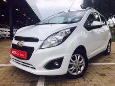 2016 Chevrolet Spark 1.2 Ls 5dr  Gauteng Centurion