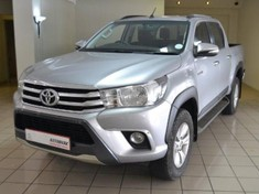 2016 Toyota Hilux 2.8 GD-6 RB Raider Double Cab Bakkie Auto Western Cape Tygervalley