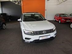 2016 Volkswagen Tiguan 1.4 TSI Comfortline DSG 110KW Kwazulu Natal Durban