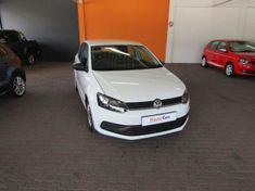 2017 Volkswagen Polo 1.2 TSI Trendline 66KW Kwazulu Natal Durban