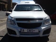 2016 Chevrolet Corsa Utility 1.4 Ac Pu Sc  Gauteng Johannesburg