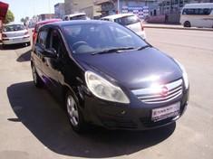 2008 Opel Corsa 1.4 Essentia 5dr Kwazulu Natal Durban