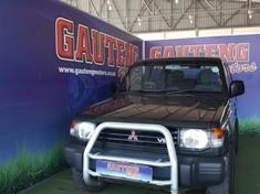 1997 Mitsubishi Pajero 3.0 Glx Swb 24v  Gauteng Pretoria