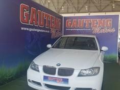 2007 BMW 3 Series 325i Exclusive At e90 Gauteng Pretoria