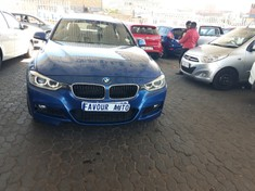 2012 BMW 3 Series 320D M Sport Gauteng Johannesburg