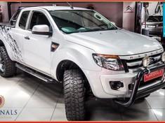 2014 Ford Ranger 3.2tdci Xls Pu Supcab  Gauteng Boksburg
