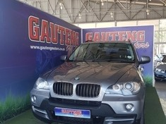 2007 BMW X5 3.0d Exclusive At e70  Gauteng Pretoria