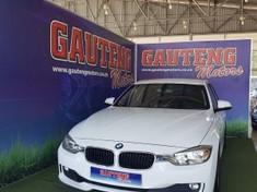 2012 BMW 3 Series 320d f30  Gauteng Pretoria