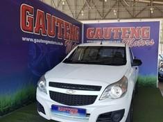 2013 Chevrolet Corsa Utility 1.4 Ac Pu Sc  Gauteng Pretoria
