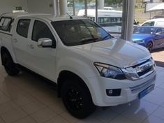 2014 Isuzu KB Series Kb300d-teq At Lx Pu Dc Gauteng Midrand