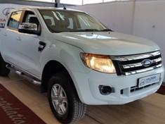 2014 Ford Ranger 3.2tdci Xlt 4x4 Pu Dc  Gauteng Roodepoort