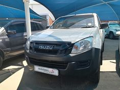 2013 Isuzu KB Series Kb250d Fleetside Ac Pu Sc  Gauteng Springs