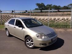 2007 Toyota Corolla 140i Ac  Kwazulu Natal Umhlanga Rocks