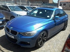 2012 BMW 3 Series 320D M Sport Auto Gauteng Jeppestown