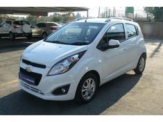 2016 Chevrolet Spark 1.2 Ls 5dr  Western Cape Oudtshoorn