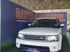 2011 Land Rover Range Rover 5.0 V8 Sc Autobiography Gauteng Pretoria