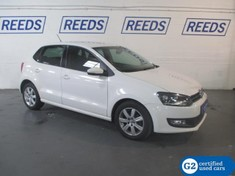 2013 Volkswagen Polo 1.4 Comfortline 5dr  Western Cape Goodwood