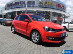 2013 Volkswagen Polo 1.6 Comfortline 5dr  Western Cape Goodwood