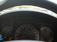 2011 Isuzu KB Series Kb250d-teq Le Pu Dc  Gauteng Roodepoort