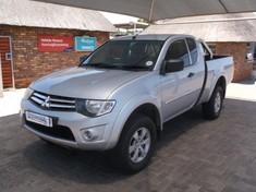 2013 Mitsubishi Triton 2.5 Di-d Club Cab Pu Sc  Gauteng Roodepoort
