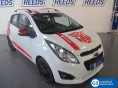 2016 Chevrolet Spark 1.2 Ls 5dr  Western Cape Goodwood