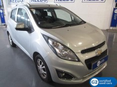 2017 Chevrolet Spark 1.2 Ls 5dr  Western Cape Goodwood