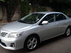 2013 Toyota Corolla 2.0d Advanced  Gauteng Pretoria