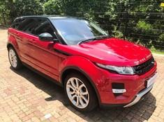 2014 Land Rover Evoque 2.2 Sd4 Dynamic  Mpumalanga Nelspruit