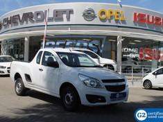 2016 Chevrolet Corsa Utility 1.4 Ac Pu Sc  Western Cape Goodwood