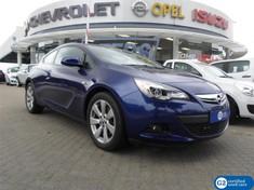 2015 Opel Astra Gtc 1.4t Enjoy 3dr  Western Cape Goodwood