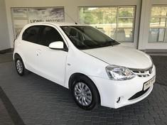 2015 Toyota Etios 1.5 Xs 5dr  North West Province Rustenburg