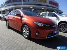 2013 Toyota Auris 1.6 Xr  Western Cape Goodwood