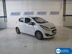 2016 Chevrolet Spark 1.2 LT 5DR Western Cape Goodwood