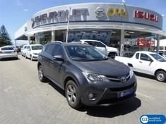 2015 Toyota Rav 4 2.0 GX Western Cape Goodwood