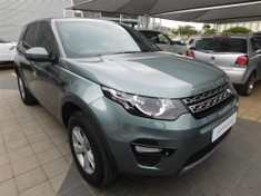 2016 Land Rover Discovery Sport 2.2 SD4 SE Kwazulu Natal Durban