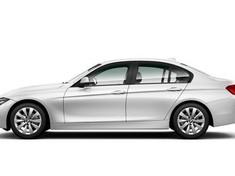 2016 BMW 3 Series 318i Auto Gauteng Roodepoort