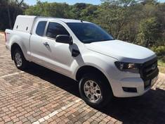 2017 Ford Ranger 2.2TDCi XL PU SUPCAB Mpumalanga Nelspruit