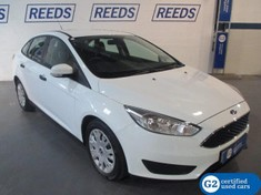2016 Ford Focus 1.0 Ecoboost Ambiente Auto Western Cape Goodwood