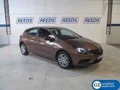 2017 Opel Astra 1.0T Essentia 5-Door Western Cape Goodwood