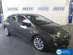 2016 Opel Astra 1.4T Enjoy 5-Door Western Cape Goodwood