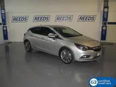 2017 Opel Astra 1.6T Sport 5-Door Western Cape Goodwood
