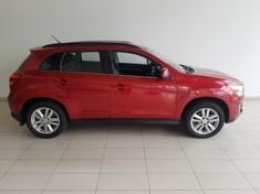 2013 Mitsubishi ASX 2.0 5dr Glx  Gauteng Vereeniging
