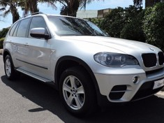 2012 BMW X5 3.0d At e70  Western Cape Strand